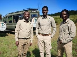 Taswira Africa Safaris guides