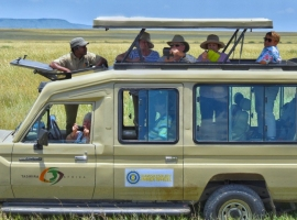 Taswira Africa Unlimited expeditions